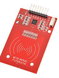 cheap -RC522 RFID Module for (For Arduino)