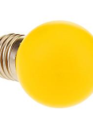 cheap -LED Globe Bulbs 60 lm E26 / E27 12 LED Beads Warm White 220-240 V