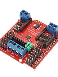 abordables -l'expansion io bouclier v5 capteur XBee bouclier RS485 pour (pour Arduino) (fonctionne avec les cartes officielles (pour Arduino))