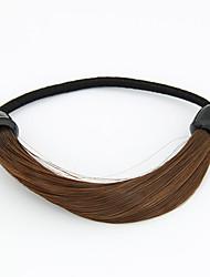 cheap -Women's Elegant Fabric Hair Ties Party Daily