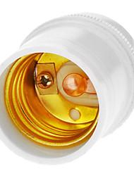 Недорогие -1шт E27 Осветительная арматура Разъем для лампочки