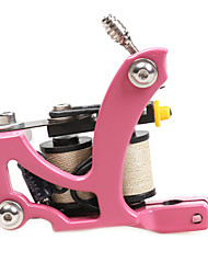 cheap -Special Design Dual Coils Tattoo Machine(Pink)