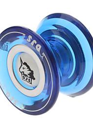 Недорогие -Синий Единорог Pattern йо-йо мяч