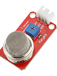 Недорогие -mq2® модуль датчика газа для Arduino