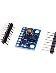 Недорогие -mma8452 3-осевой модуль трехосный цифровой акселерометр для (для Arduino)