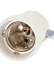 cheap -E27 Ceramic Lamp Holder (7 Style)
