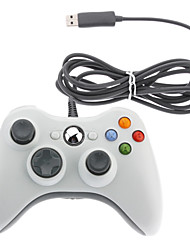 cheap -Wired Game Controller For Xbox 360 / Windows / Raspberry Pi / macOS
