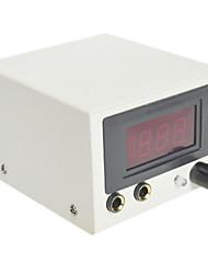 cheap -Dragonhawk® LCD Digital Tattoo Power Supply