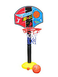 cheap -Children's Sports Intelligence Basketball Learning Stands Toys