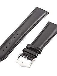 cheap -Watch Bands Leather Watch Accessories 0.005 High Quality