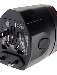 cheap -World Travel Wall Plug Adapter With dual USB charging port power supply