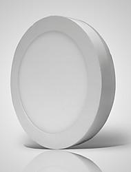 abordables -UMEI™ 4 lumières Montage du flux Lumière dirigée vers le bas Finitions Peintes Métal LED 90-240V Blanc Crème / Blanc Source lumineuse de LED incluse / LED Intégré