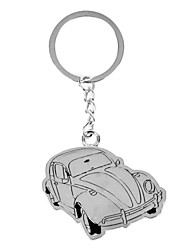 cheap -Personalized Engraved Gift Creative Car SHpaed Keychain