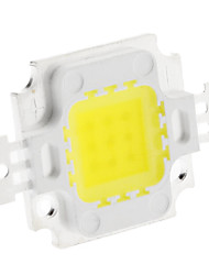 cheap -DIY 10W 700-800LM 300mA 6000-6500K Cool White Light Integrated LED Module (32-35V)