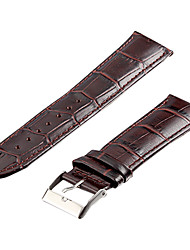 Недорогие -Ремешки для часов Кожа Аксессуары для часов 0.005 Высокое качество