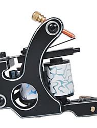 cheap -Dual Coils 8 Wraps Tattoo Machine