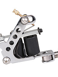 cheap -Dual Coils 8 Wraps Tattoo Machine