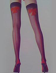 cheap -Women's Sex Socks / Long Stockings Stockings / Spandex