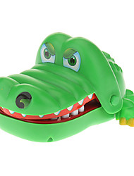 cheap -Board Game Crocodile Dentist Trick Toy Plastic Novelty Parent-Child Interaction Biting Hand Kid's Adults' Boys' Girls' Toys Gifts
