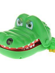 cheap -Crocodile Mouth Dentist Bite Game Toys