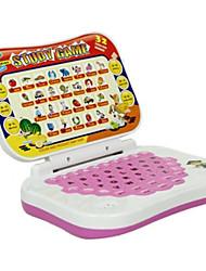 Недорогие -Мини Предварительно обучающей машины Развивающие игрушки (Random Color)