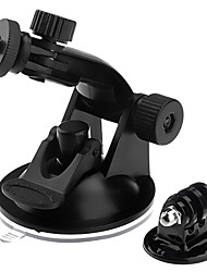 cheap -suction cup mount for gopro hero 2 3 tripod adapter screw nut