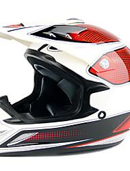 cheap -Motocross Adults Unisex Motorcycle Helmet  Breathable