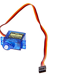 cheap -Towerpro Sg90 9G Micro Small Servo Motor Rc Robot Helicopter Airplane Controls