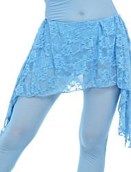 cheap -Belly Dance Belt Women's Training Lace / Ballroom