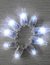 Недорогие -Воздушные шары Сердце Осветительные приборы Для вечеринок Надувной Игрушки Подарок