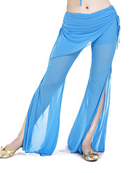 cheap -Belly Dance Bottoms Women's Training Polyester Pants