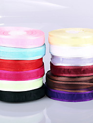 cheap -Other Organza Wedding Ribbons Piece/Set Organza Ribbon Decorate favor holder / Decorate gift box / Decorate wedding scene