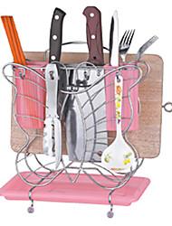 """Недорогие -Срок нож, из нержавеющей стали, W11.2 """"х L6.4"""" х H12.8 """""""