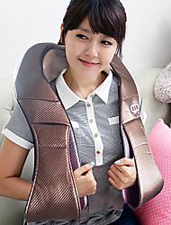 Недорогие -Многофункциональный платок шеи плеч Нижняя Назад Массажер замешивания Отопление Массаж