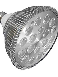 cheap -JIAWEN 18W E26E27 LED Spotlight LED Globe Bulbs PAR38 18 leds 1440-1620lm Warm White Cold White AC 85-265V