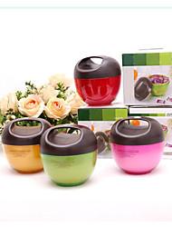 Недорогие -Пластиковые Jar Candy Герметичные Банки, W15cm х L13.5cm х H15cm