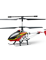 cheap -Syma S37 2.4G 3CH RC Helicopter with Gryo