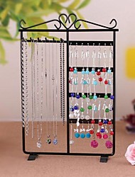 cheap -Jewelry Displays - Fashion Black, White 21 cm / Women's