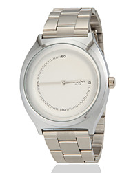 cheap -Women's Quartz Silver White Black