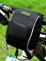 cheap -FJQXZ Bike Handlebar Bag Waterproof Quick Dry Wearable Bike Bag Nylon 600D Polyester Bicycle Bag Cycle Bag Cycling / Bike