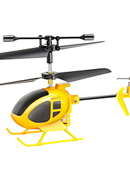 cheap -SYMA S6 3CH The World's Smallest RC Helicopter With Gyro