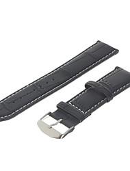 Недорогие -Ремешки для часов Кожа Аксессуары для часов 0.012 Высокое качество