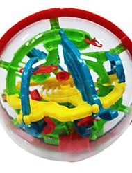 cheap -Balls Maze Ball Fun Plastic Classic Kid's Boys' Girls' Toy Gift
