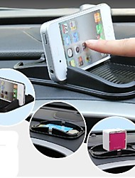 cheap -Case For iPhone 4/4S iPhone 4s / 4 Back Cover Soft Silicone