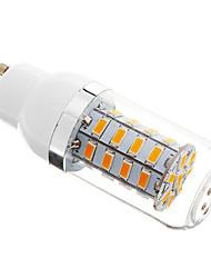 cheap -1pc 5 W LED Corn Lights 350-400 lm E14 G9 GU10 T 36 LED Beads SMD 5730 Dimmable Warm White Cold White Natural White 220-240 V 110-130 V