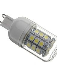 cheap -LED Corn Lights 5500 lm G9 T 30 LED Beads SMD 5050 Natural White 220-240 V 110-130 V