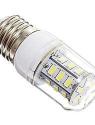 cheap -1 pc 24LED SMD5730 Corn Light AC220V White  Warm White  E14  E27