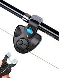 cheap -Fishing Bite Alarm Detector For Fishing Rod / Portable / Alarm Freshwater Fishing / Carp Fishing / General Fishing 1 pcs pcs / Universal / LED Light