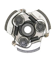 cheap -43cc 47cc 49cc 2 Stroke Clutch Pad Super Pocket Dirt Pit Pocket Motorcycle ATV Mini Quad Chopper