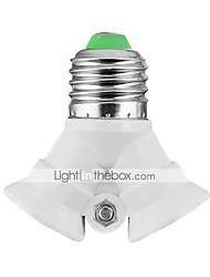 cheap -E27 Lighting Accessory PBT (Polybutylene terephthalate) Light Bulb Socket